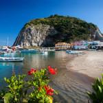 Ischia a luglio: le offerte di hotel e residence