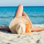 Le spiagge della costa adriatica del Salento