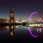 Weekend in Scozia: Glasgow