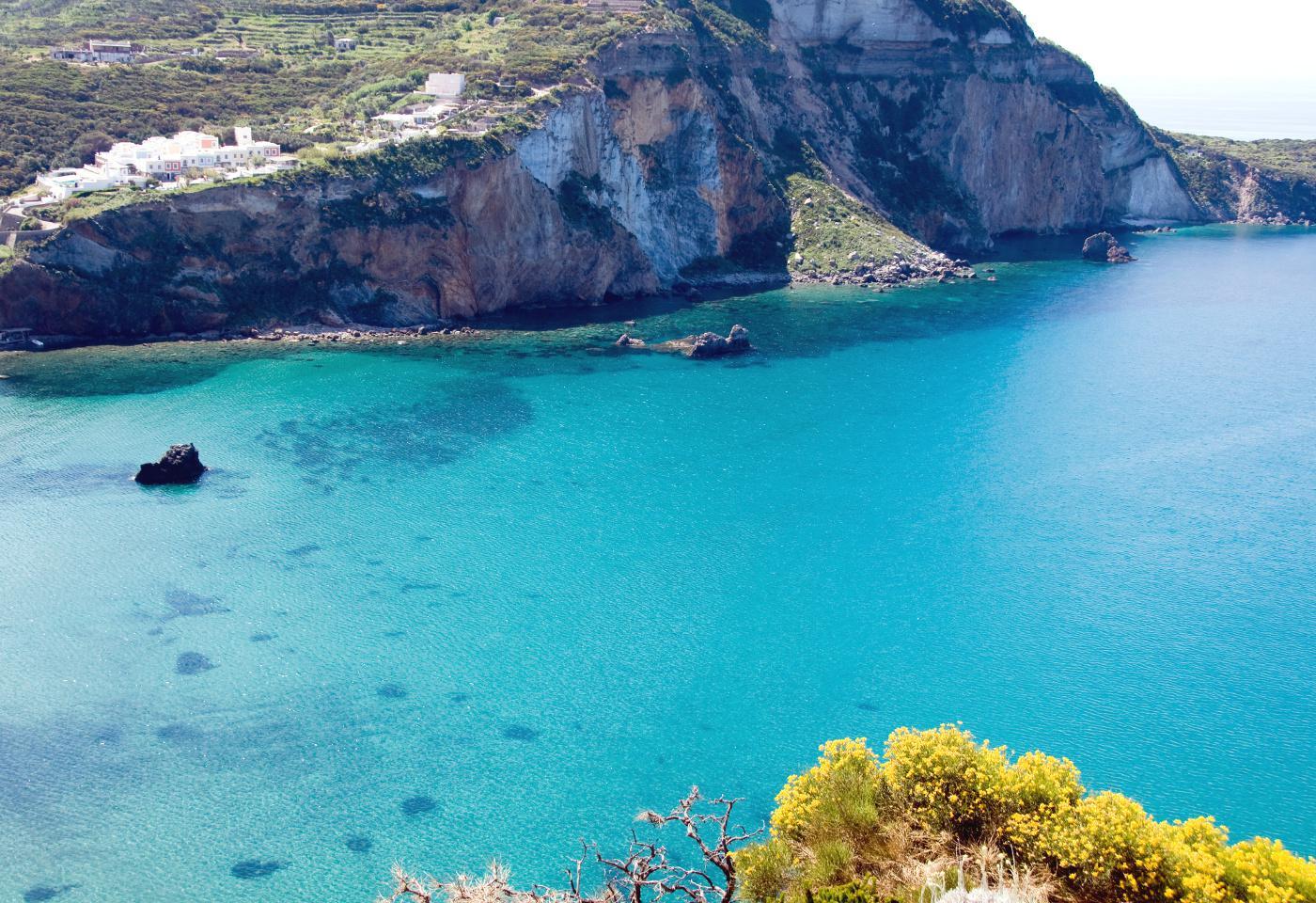 Tutto quello che devi sapere prima di andare a Ponza - Turismo News