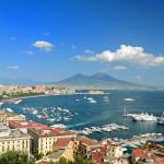 Ponte del 2 Giugno a Napoli