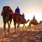 Un Deal di lusso per Marrakech