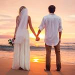 Viaggio di nozze in crociera