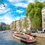 Agosto ad Amsterdam: 410 hotel scontati