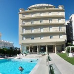 Speciale offerta all inclusive dell'Hotel Beaurivage a Cattolica