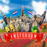Ad Amsterdam al -30% in meno