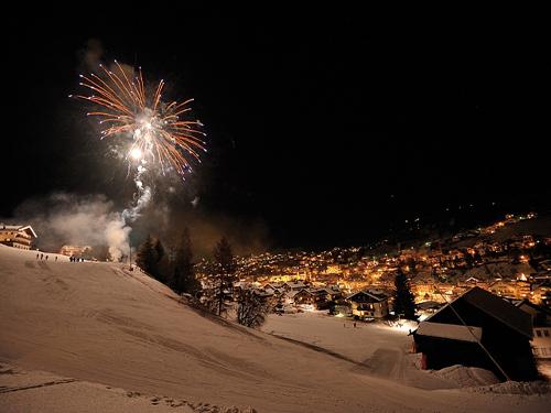 capodanno in montagna l atmosfera unica e suggestiva On capodanno romantico in montagna