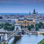 Ponte immacolata 2015 a Budapest