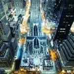 Il Rockefeller Centre di New York