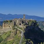 I borghi del Lazio da visitare almeno  una volta