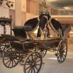Visita a Barcellona: Museu de Carrosses Fúnebres