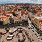Repubblica Ceca: alla scoperta di Plzen
