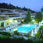 Garden Hotel Terni…e sei subito in Umbria