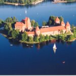 Vacanze in bicicletta: la Lituania