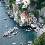L'eterno incanto della Costiera Amalfitana