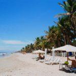 Le migliori destinazioni di mare in Venezuela