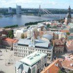 Weekend a Riga, affacciati sul Mar Baltico