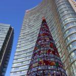 Milano dall'alto: i grattacieli dello skyline