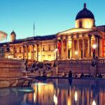 Weekend di Settembre a Londra