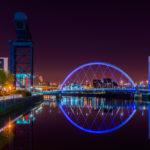 Glasgow, capitale della cita notturna