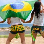 Brasile, le radici del ritmo