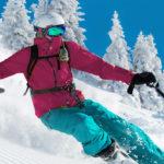 Sciare low cost vicino a Roma