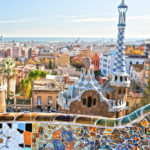 Parc Guell e le perle di Gaudì a Barcellona