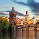 Come arrivare e dove dormire a Praga