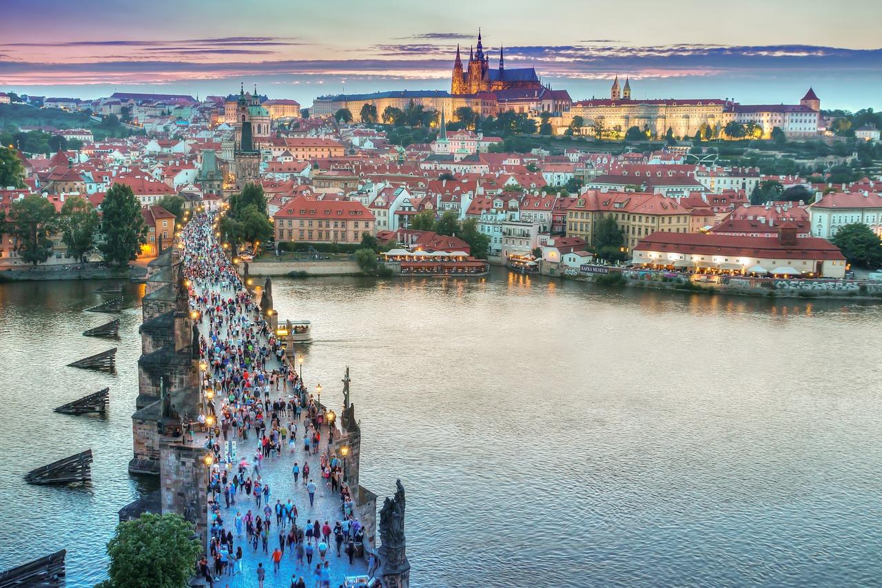 Repubblica Ceca - Turismo News