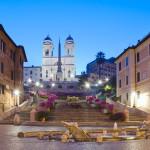 Weekend di ottobre a Roma: eventi e b&b