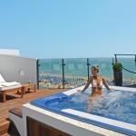 A Cattolica vi aspetta l'Hotel Luxor Beach