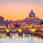 Le più belle chiese di Roma