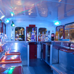 Feste in bus: scopri come funzionano