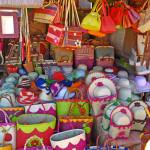 Madagascar e l'artigianato, un motore dell'economia e un valore aggiunto al turismo