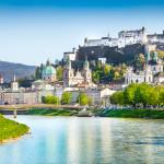 Attrazioni spettacolari da vedere a Salisburgo