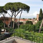 Lo splendore delle ville romane