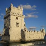 Portogallo: architettura di rilievo a Belem