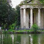 Il polmone verde della capitale: alla scoperta di Villa Borghese