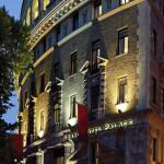 Alberghi a Roma: Grand Hotel Palace