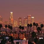 Los Angeles, la città del cinema