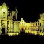 Lecce: meraviglie del sud