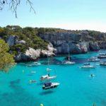 Le offerte per Minorca, la Isla del Viento