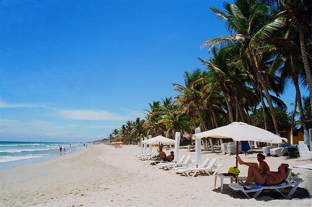 venezuela mare