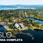 Guida completa di Oslo (Norvegia)
