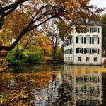 Gita a Francoforte: itinerario per un weekend