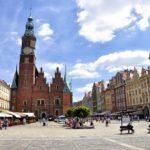 Le 3 attrazioni più particolari di Wroclaw (Breslavia)