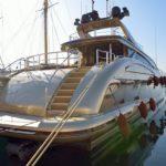Barche e ville di lusso per le vacanze