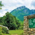 Visita al Parco Nazionale dell'Abruzzo