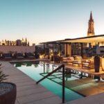 Quali sono i 10 hotel più trendy del mondo?