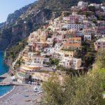 Ottobre a Sorrento: tra gastronomia e natura